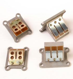 Intake valves