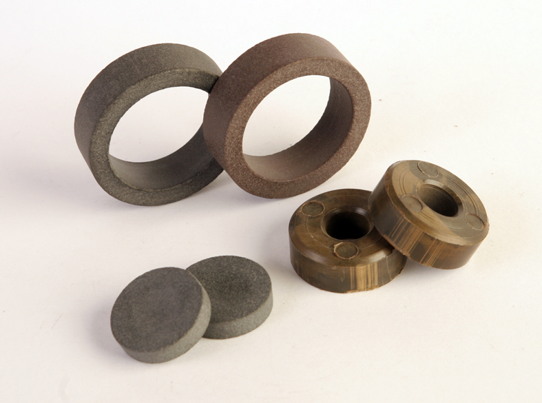 Materials Used In Clutch Linings : Friction tablets and rings amatecsa