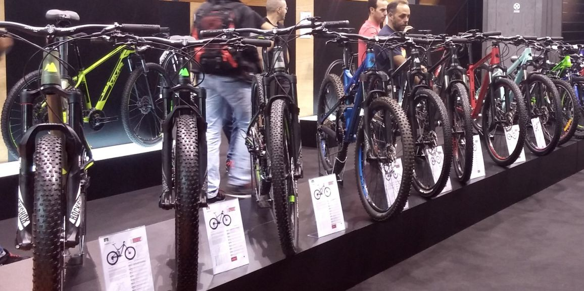 Amatecsa in UNIBIKE 2016