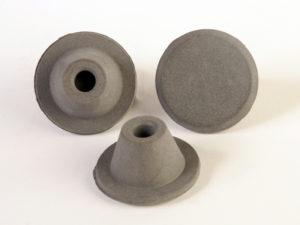 Round pattern. Dim.: Ø35 mm. Socket: Ø8 mm